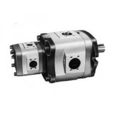QT51-100E-A Αντλίες γραναζιών