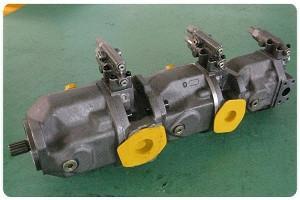 MFP100/1.2-2-0.4-10 Υδραυλική αντλία σε απόθεμα